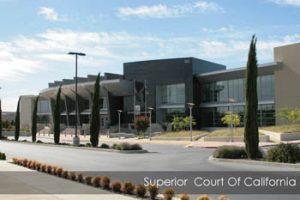 Superior Court of California