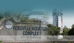 Roseville area